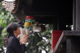 Thu_tuong_Thái -chùa một cột