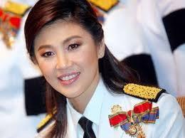 Thủ tướng Thái Lan