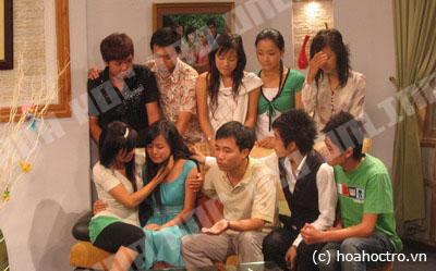 VTV3-Hoàng Thùy Linh