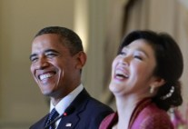 TT Mỹ -Yingluck Shinawatra